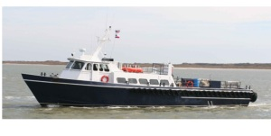80-crewboat