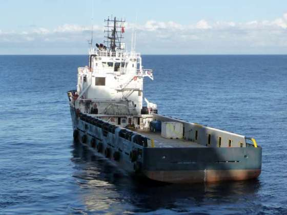 220′ DP-1 Supply Vessel | Bourg Marine, Inc