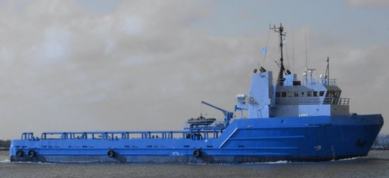 Supply Vessels for Sale | Bourg Marine, Inc
